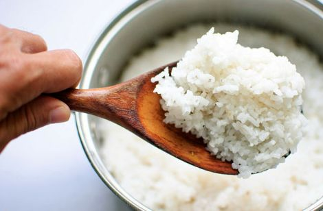 How to cook rice without rice cooker