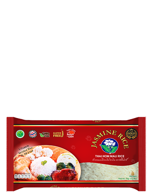 Jasmine Red Rice 1 kg