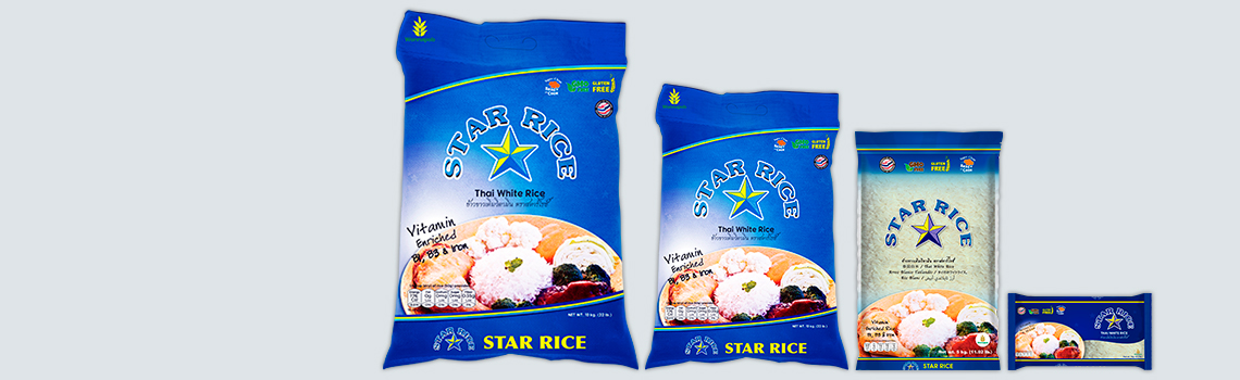 Rice Product by Customer Requirement